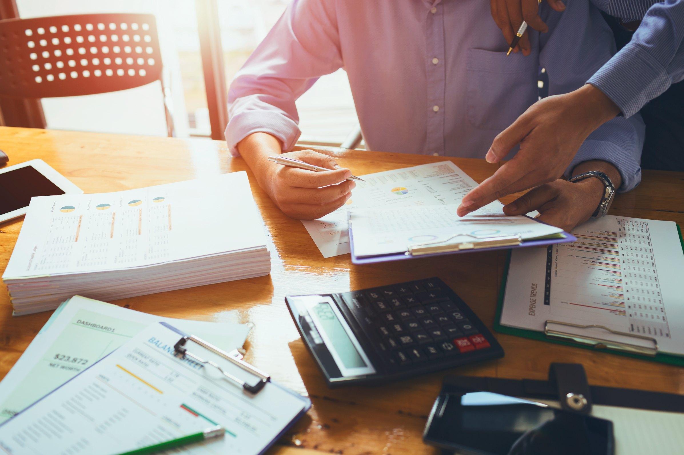 Courtier en assurance crédit, affacturage sur le Var